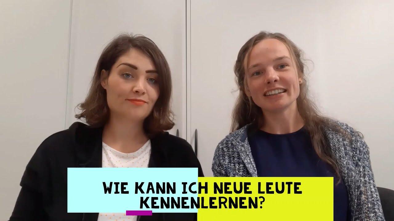 Deutsche menschen kennenlernen