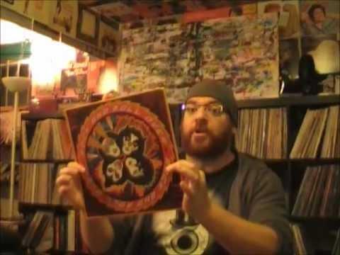 Vinyl vs CD vs Mp3 (plus stories, of course)