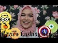 Review Cushion Korea