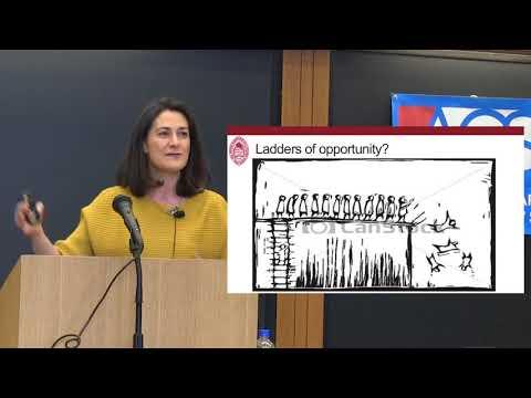 The Federal Job Guarantee: Pavlina Tcherneva at The Harvard Law Forum
