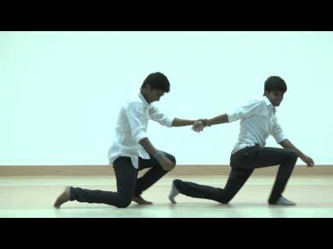 vadi thesh dance in bannari amman institute of technology