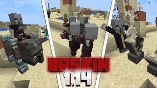 YAĞMACI BASKINLARI! (Kötü İşaret 1 vs Kötü İşaret 6)┇1.14 Minecraft