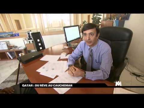 Le Qatar, le pays de l'esclavagisme !