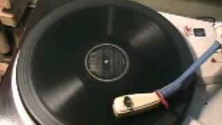 """Basin Street Blues - Ella """"Satchmo"""" Fitzgerald - 1949"""