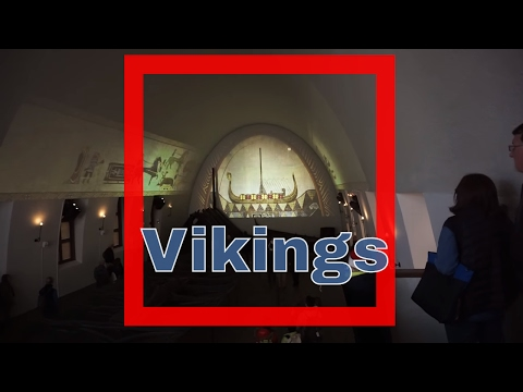 Viking Animated History - Viking Ship Museum