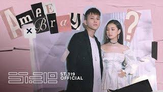 AMEE x B RAY - 'ANH NHÀ Ở ĐÂU THẾ' Audio Teaser