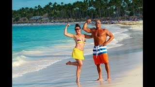 Caribbean Vacation Punta Cana - Hotel Secrets Royal Beach *****