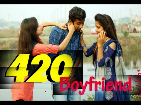 420 BF | Bangla New Funny Video | Dhaka Guyz | Xoy | Saad | Muhit | Raaz | Hridita thumbnail