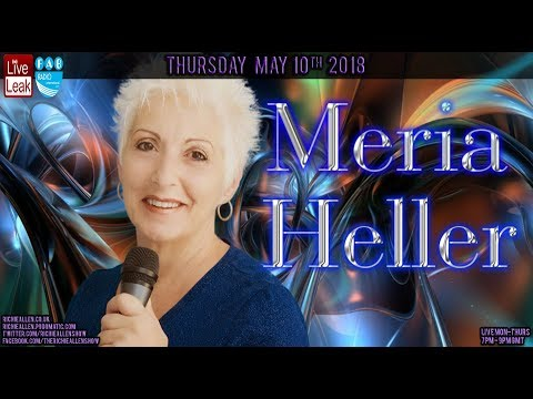 Meria Heller