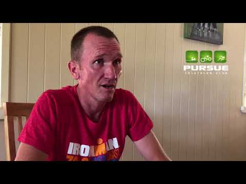 Interview with Andrew Kennedy