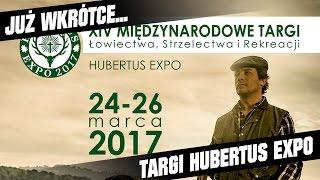 Darz Bór zaprasza na targi Hubertus Expo w Warszawie