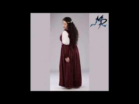 Fourteenth century Dress