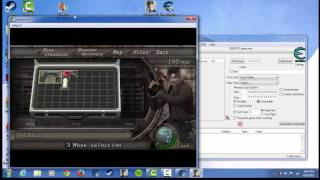 How To Hack Resident Evil 4 PC : Using Cheat Engine 6.3