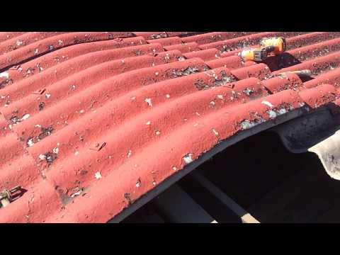 installation-process---super-six-roof---fibro-roof-being-insulated