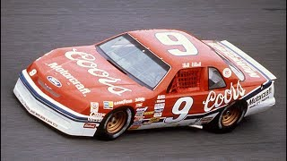 Bill Elliott'S Top 5 Moments In The No. 9