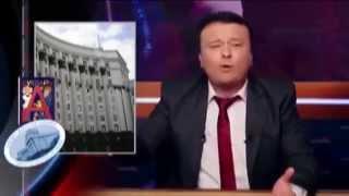 MOUNT SHOW-Даниель Кайгермазов -Троллит Украинских политиков.