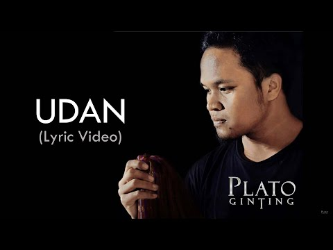 Plato Ginting - Udan (Official Lyric Video)