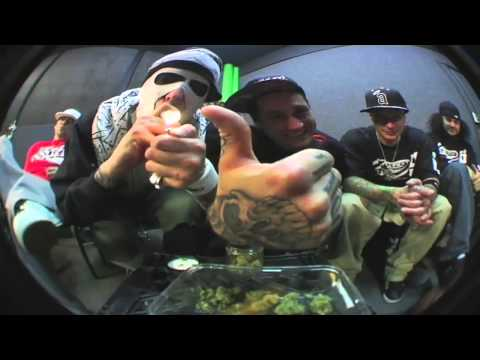 The Birth of Pakelika into the Kottonmouth Kings