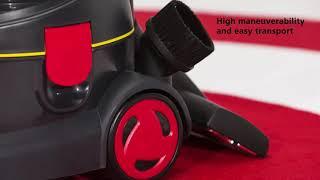 Viper DSU Commerical Vacuum Cleaners at WB Floor Machines