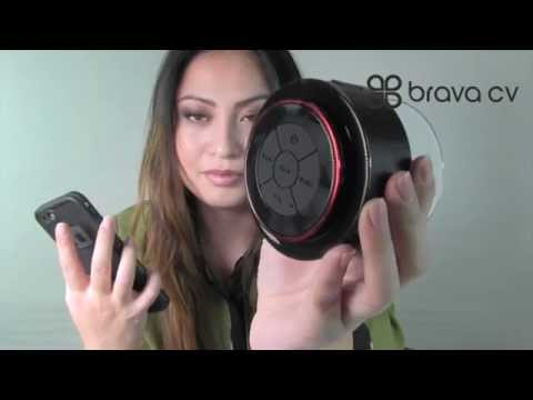 How To Connect Your Waterproof Bluetooth Speaker