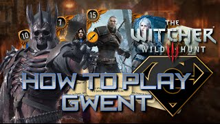 The Witcher 3 Tips: How To Play Gwent