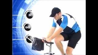 Spincycle Beginner Intense 35 min Workout