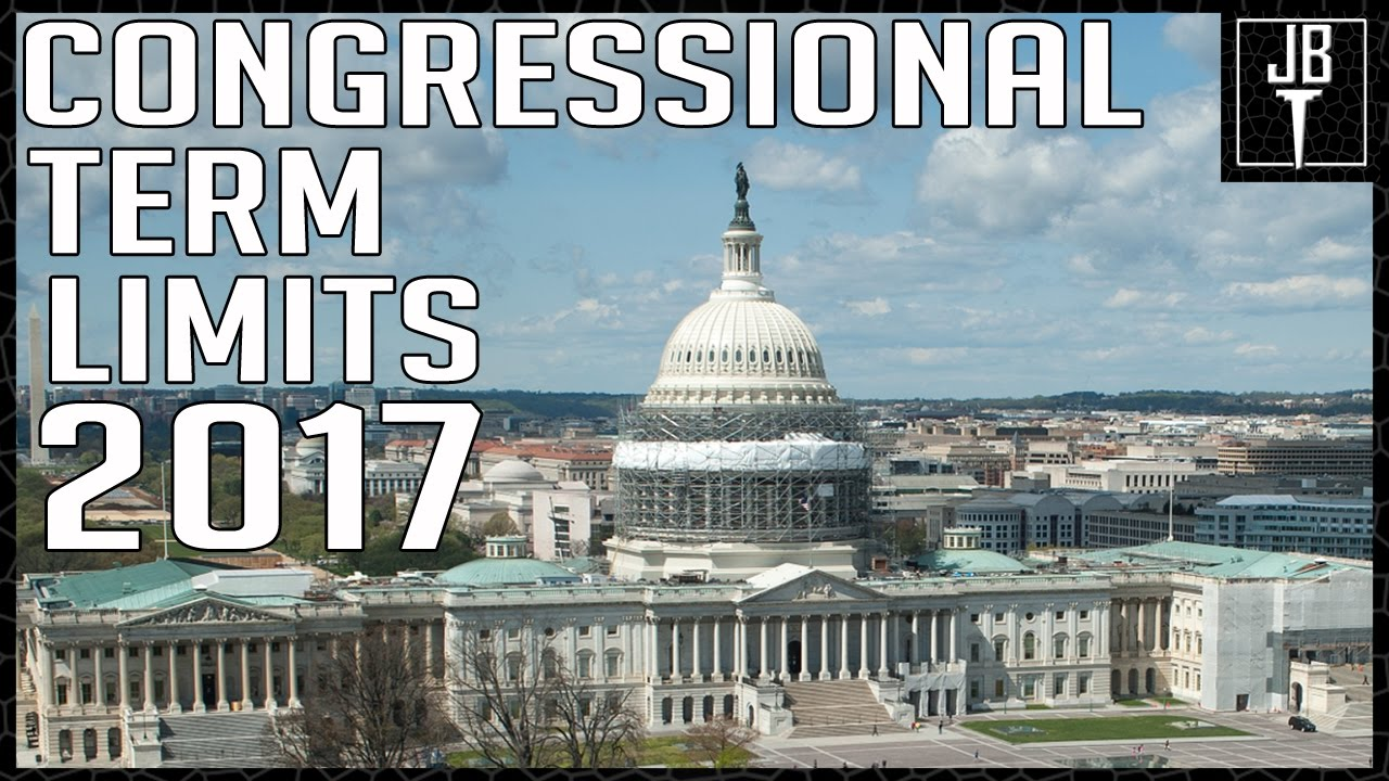 Term limits for Congress: Would amending the Constitution 'drain the swamp'?