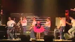 The Locomotion - Moritaka Chisato.flv