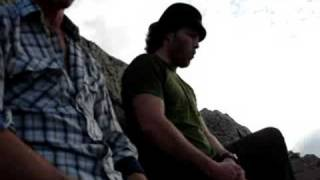 Canyon Monks Chant -FREE DOWNLOAD at www.brendanjames.com/freedownload
