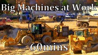 Big Machines at Work 60mins