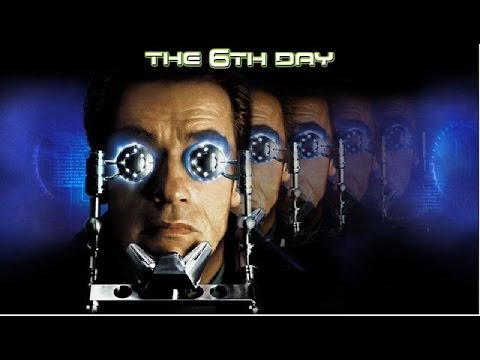 The 6th Day (Trailer) - YouTube