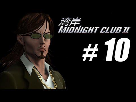 Midnight Club II Walkthrough Part 10: Stephane