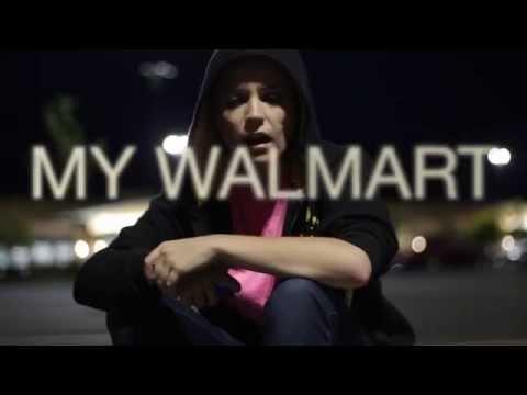 Walmart is no longer Haunted!! XD