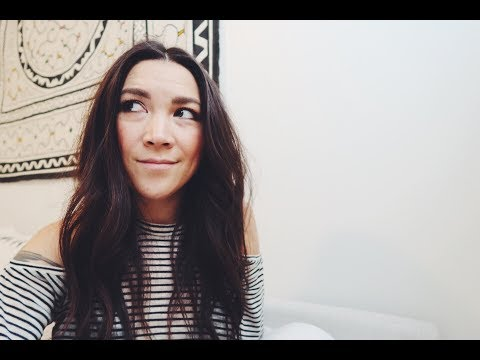 WHAT I KNOW ABOUT LOVE & DATING (OR DON'T), LIFE UPDATE... OR SOMETHING | Lauren In Real Life