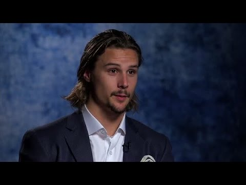 NHL Conversation: Erik Karlsson