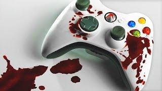 10 Tode - Verursacht durch Videospiele! thumbnail