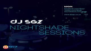 Nightshade Sessions (22 April 2018) | Afro, Deep & Soulful House Music