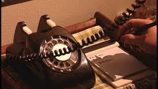 一人ごっつ コント「電話⑤~クエンティン・タランティーノ~」