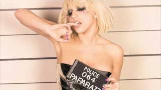 Lady GaGa - SNL - Paparazzi with MP3 and VIDEO Download Link