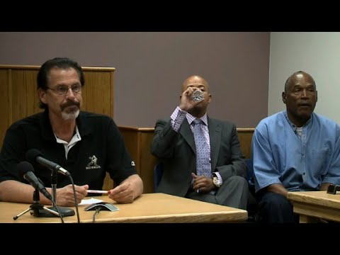 Robbery victim: O.J. Simpson is a good man