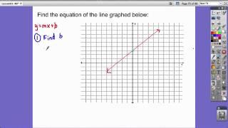 Algebra 1 Lesson 75