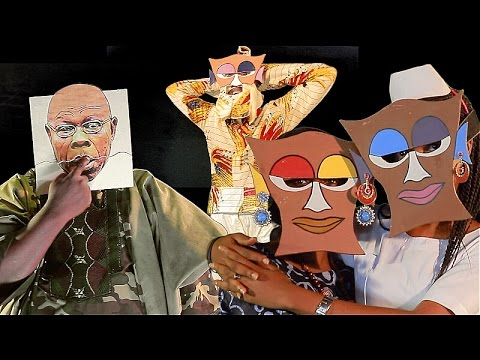 Lagbaja – 200 Million Mumu (Pt. 3)