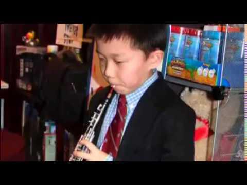 Charles Wang Video
