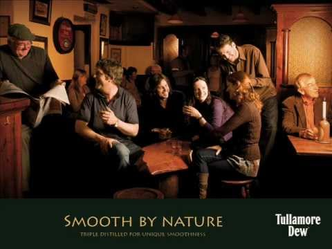 Tullamore Dew commercial Song