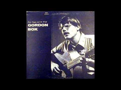 Gordon Bok - Mister Eneos