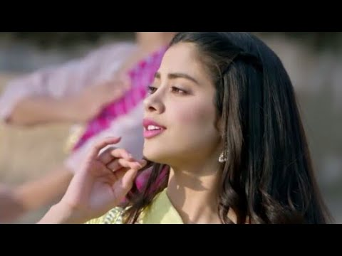 Latest Movie ''Dhadak'' Romantic Whatsapp Status Video Song....