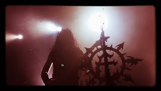 SINSAENUM - Gods of Hell (Live in Moscow 2018) [8mm]