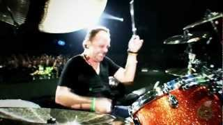 Metallica - The Memory Remains Live Fan Can 6 (Sub Español & English)