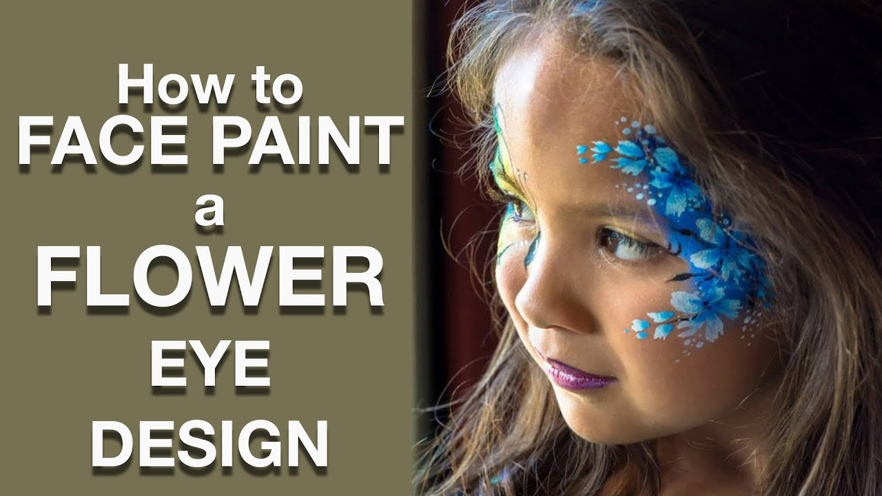 Watch How to Face Paint video