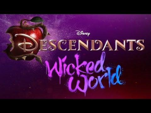 Teaser | Descendants: Wicked World